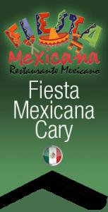 Fiesta Mexicana Cary