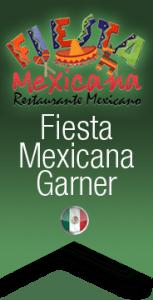 Fiesta Mexicana Garner