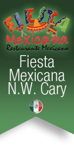 Fiesta Mexicana NW Cary