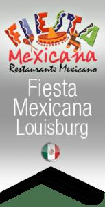 Fiesta Mexicana Louisburg Restaurant