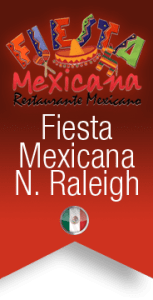 Fiesta Mexicanan North Raleigh