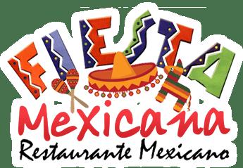 Fiesta Mexicana NC Logo