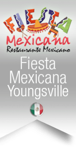 Fiesta Mexicana Youngsville
